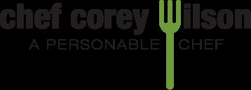 Chef Corey Wilson